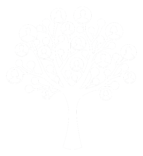 family tree white